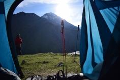 Pather Nachni Camping