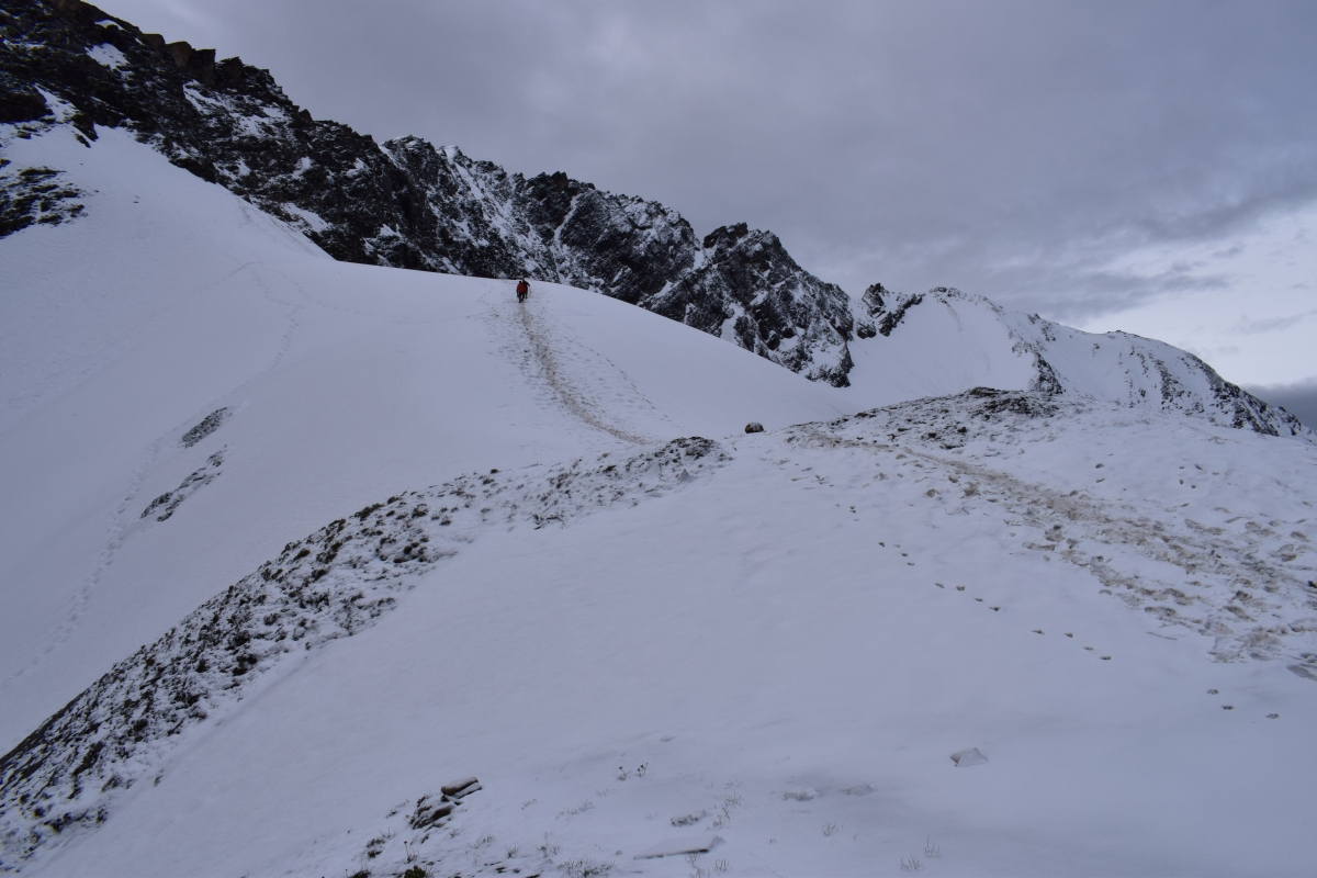 Roopkund Photo Journal